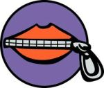 boca fechada